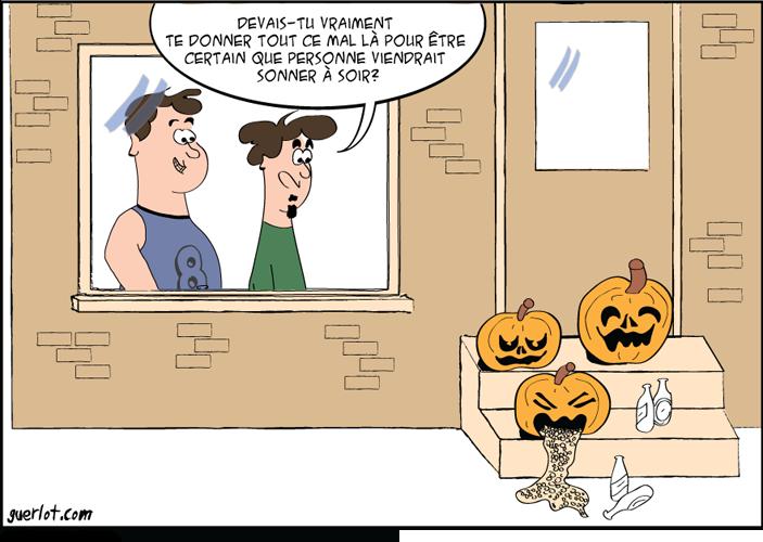 #5: Halloween!