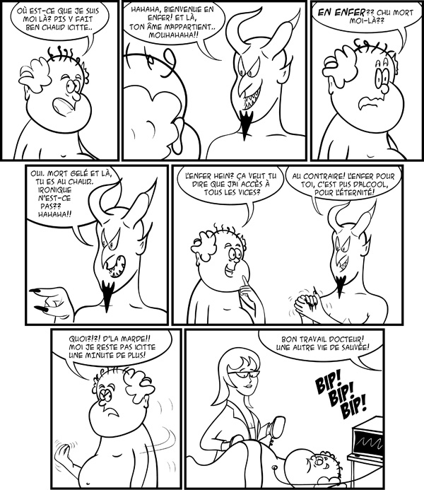 #20: En Enfer