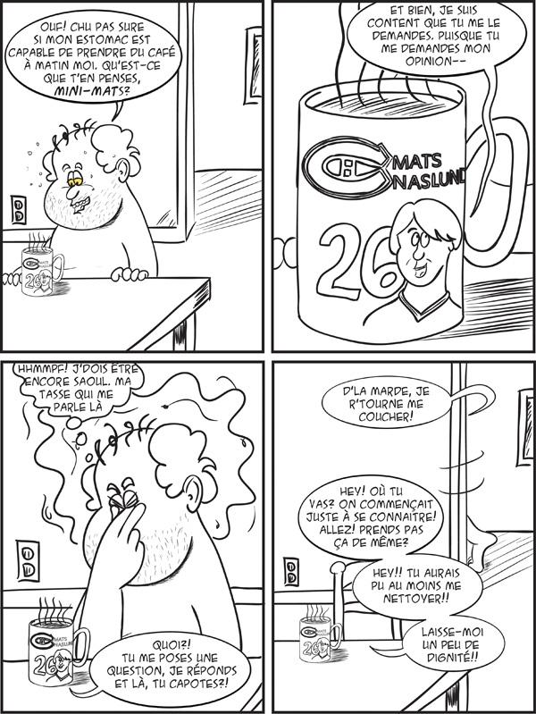 #28: Le P'tit Viking